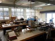 AIR POLLUTION CONTROL LABORATORY