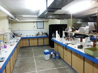 ANAEROBIC BIOTECHNOLOGY LABORATORY
