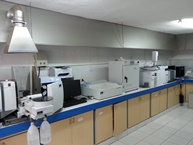ACCREDITED ANALYSES LABORATORY